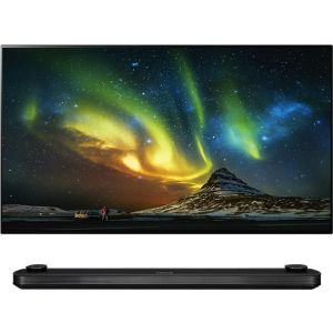 LG 65W7 Smart Τηλεόραση 65'' OLED με Δορυφορικό Δέκτη