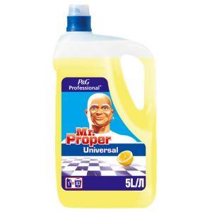MR Proper Lemon 5lt Καθαριστικό