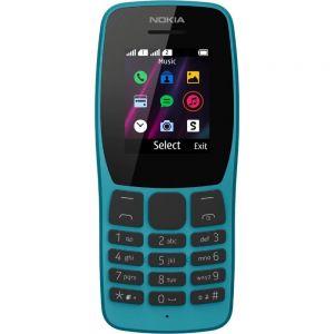 Nokia 110 DS Blue Κινητό Τηλέφωνο