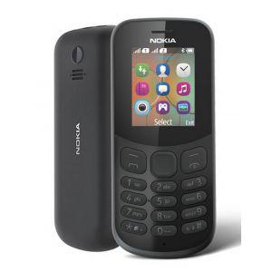 Nokia 130 DS Grey Κινητό Τηλέφωνο