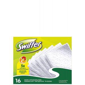Swiffer Ανταλλακτικά πανάκια 16τεμ.