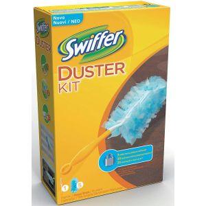 Swiffer Dusters χειρολαβή + 5 Ανταλλακτικά ξεσκονόπανα