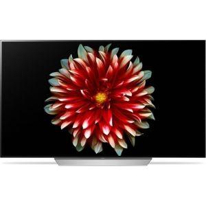 LG 55C7V Smart Τηλεόραση OLED με Δορυφορικό Δέκτη