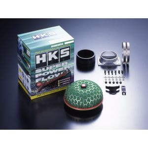 HKS SUPER POWER FLOW RELOADED KIT NISSAN S14/S15 SR-20DET