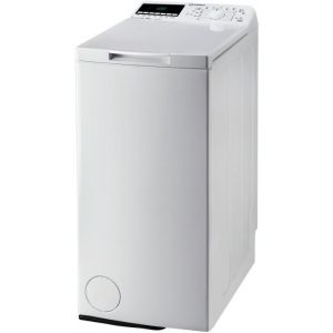 Indesit ITW E 71252 W (EU) Πλυντήριο Ρούχων