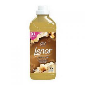 Lenor Gold Orchid 56 Μεζούρες Μαλακτικό Ρούχων 8001841312606