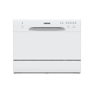 Eskimo ES 605 DW Επιτραπέζιο Πλυντήριο Πιάτων