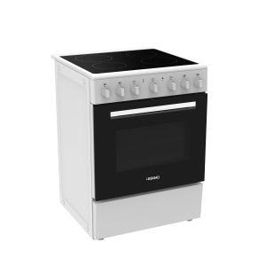 Eskimo ES 8030 W Ηλεκτρική Κεραμική Κουζίνα