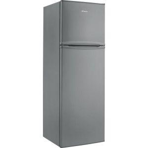 Candy CCDS 6172X Δίπορτο Ψυγείο