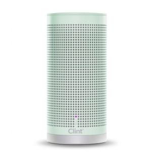 Clint Freya Bluetooth Speaker Misty Green