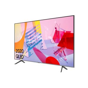 Samsung QE43Q60TAUXXH Ultra HD Smart QLED Τηλεόραση