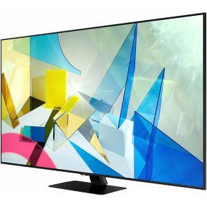 Samsung QE75Q80TATXXH Ultra HD Smart QLED Τηλεόραση