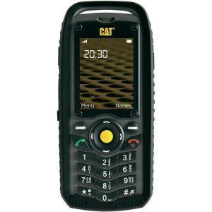 Caterpillar B25 Dual SIM Μαύρο Κινητό Τηλέφωνο