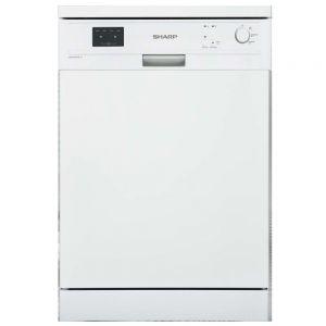 Sharp QW-GX11F491W Πλυντήριο Πιάτων