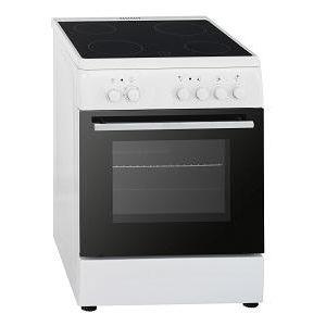 Arielli C-6060CER Ηλεκτρική Κεραμική Κουζίνα