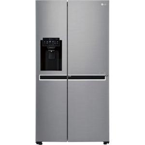 LG GSJ760PZUZ Ψυγείο Ντουλάπα