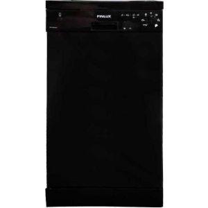 Finlux DFX-4560A BK πλυντήριο πιάτων