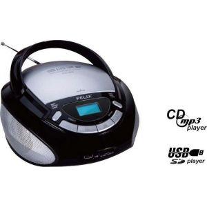 Felix FCD 3916 Φορητό Ράδιο-CD