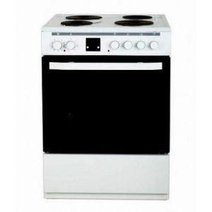 Finlux FLEM-60A Ηλεκτρική Εμαγιέ Κουζίνα