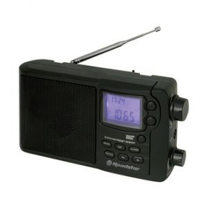 Roadstar TRA-2425PSW  Ραδιόφωνο
