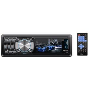Felix FX-032 1DIN DVD Player