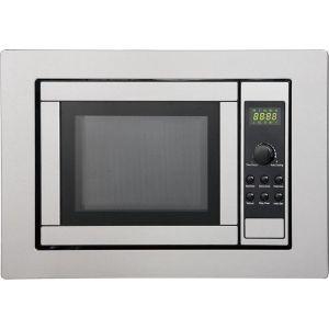 Finlux FXMW 2097GD IX Εντοιχιζόμενος Φούρνος Μικροκυμάτων
