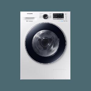 Samsung WD80M4A43JW/LV Πλυντήριο - Στεγνωτήριο Ρούχων