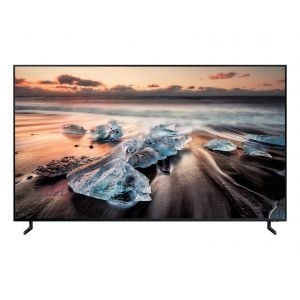 Samsung QE65Q900RATXXH Smart Τηλεόραση 8K QLED με Δορυφορικό Δέκτη