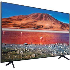 Samsung UE43TU7072UXXH Ultra HD Smart Τηλεόραση LED