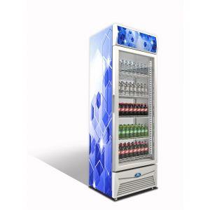 Sanden SPA-0355 Ψυγείο Βιτρίνα