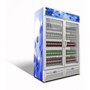 Sanden SPA-0905 Ψυγείο Βιτρίνα