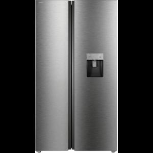 Crown SBS-485D Ψυγείο Ντουλάπα