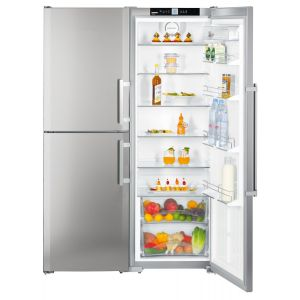 Liebherr SBSef 7343  Ψυγείο Ντουλάπα