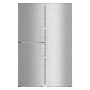 Liebherr SBSes 8473  Ψυγείο Ντουλάπα