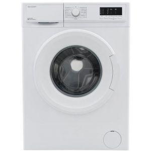 Sharp ES-HFA6103W3 Πλυντήριο Ρούχων