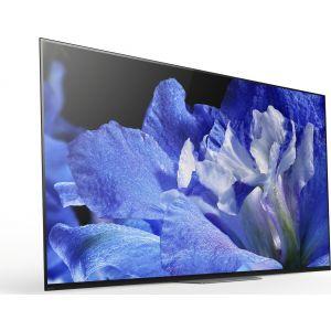 Sony KD55AF8 Smart Τηλεόραση OLED με Δορυφορικό Δέκτη