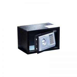 StarPro SP-200EHS Μαύρο Χρηματοκιβώτιο ασφαλείας