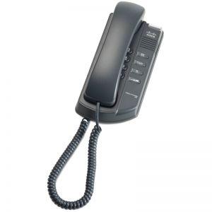 Cisco SPA 301 1-Line IP Σταθερό Τηλέφωνο
