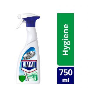 Viakal Hygiene Spray Για Το Μπάνιο 750ml 20220