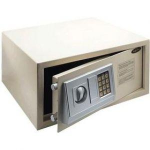 StarPro LAP2346EA (EHS2042EA) Μαύρο Χρηματοκιβώτιο ασφαλείας