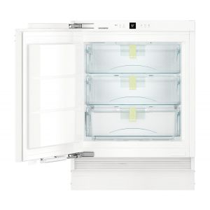 Liebherr SUIB 1550 Εντοιχιζόμενο Μονόπορτο Ψυγείο