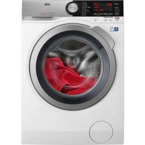AEG L7FEC48S Πλυντήριο Ρούχων