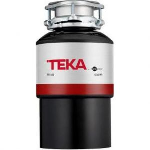 Teka TR 550 Σκουπιδοφάγος