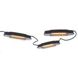 Eurolamp 147-29174 Θερμαντικό Σώμα Οροφής