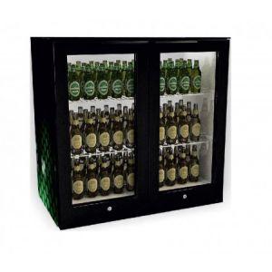 Sanden ICG-208SB Επιτραπέζιο Ψυγείο Βιτρίνα