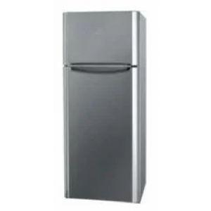 Indesit TIAA 10 X Δίπορτο ψυγείο
