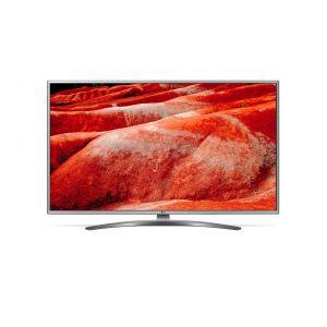 LG 50UM7600PLB Smart Τηλεόραση LED με Δορυφορικό Δέκτη