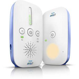 Philips Avent SCD501/00 Ενδοεπικοινωνία μωρού