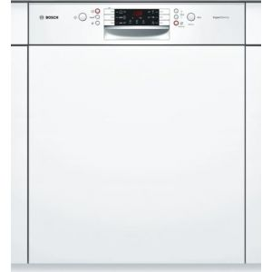 Bosch SMI46MW03E Εντοιχιζόμενο Πλυντήριο Πιάτων