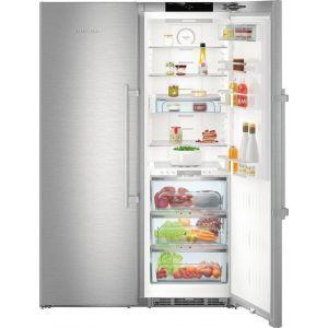 Liebherr SBSes 8663 Ψυγείο Ντουλάπα